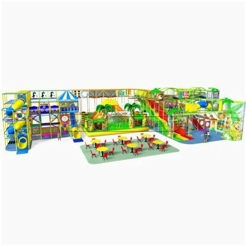 Cheer Amusement Theme Indoor Soft Play Playground Equipment