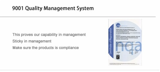 9001 quality management system