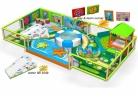 Cheer Amusement Children Play Centre Underwater World Themed Toddler Soft Playground Equipment