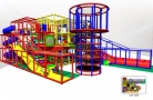 Cheer Amusement Children Indoor Soft Playground Equipment