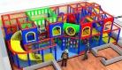 Cheer Amusement Children Indoor Soft Playground Equipment