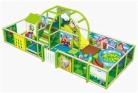 Cheer Amusement Insect Village Themed Toddler Playground Equipment