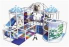 Cheer Amusement Ice Land Themed Toddler Playground Equipment