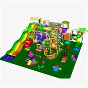 Indoor Soft Play Playground